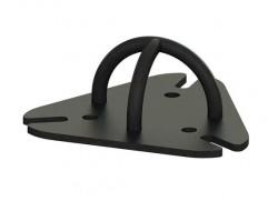 Ankerpunkt, luft- og veggmontering, Element Fitness