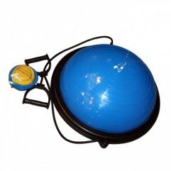 Balance Yoga Bold, Bosu system træning fra KettlebellShop®