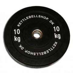 Bumper Plate 10 kg