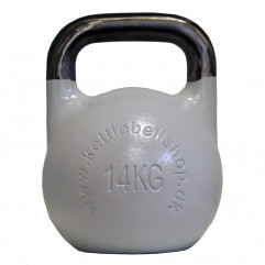 Competition Kettlebell 14 kg from KettlebellShop™