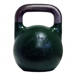 Competition Kettlebell 24 kg from KettlebellShop™