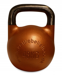 Competition Kettlebell 48 kg from KettlebellShop™