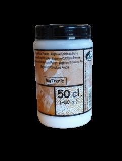 Hermetisert magnesiumpulver med harpiks, 50 cl, 8CPlus Resin MgClassic