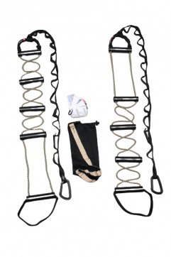 MobileFit Pro TACLAD, Tactical ladder, Desert