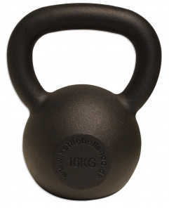 Outlet Kettlebell 16 kg