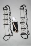 MobileFit Pro, Tactical ladder, Black Pack by KettlebellShop