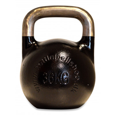 Competition Kettlebell 36 kg from KettlebellShop™