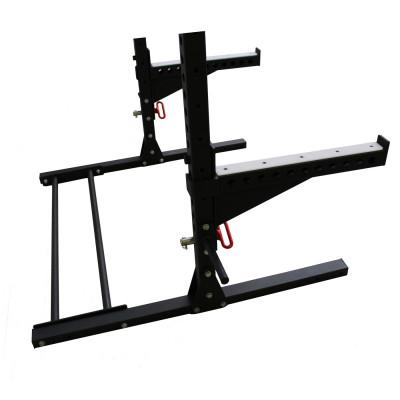 Stor hook til Squat Rack fra KettlebellShop®